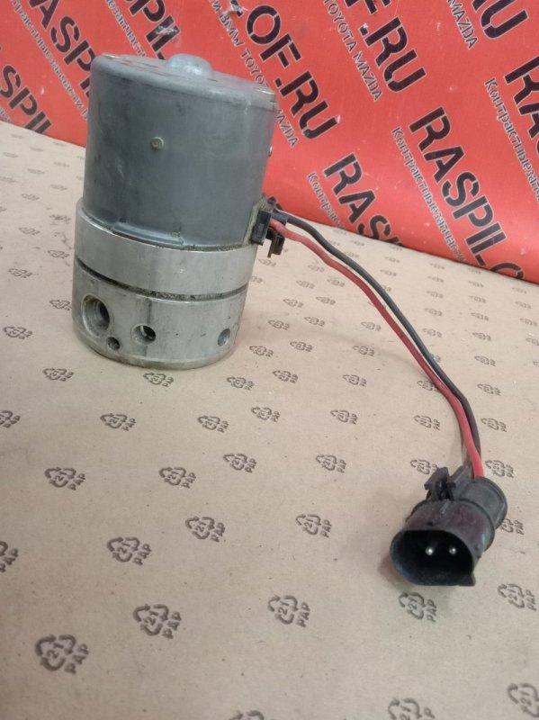 Вакуумный насос тормозной системы Bmw 7-Series E65 N62B48 2007