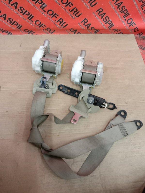 Ремень безопасности Toyota Camry ACV40 2AZ-FE 2011 передний