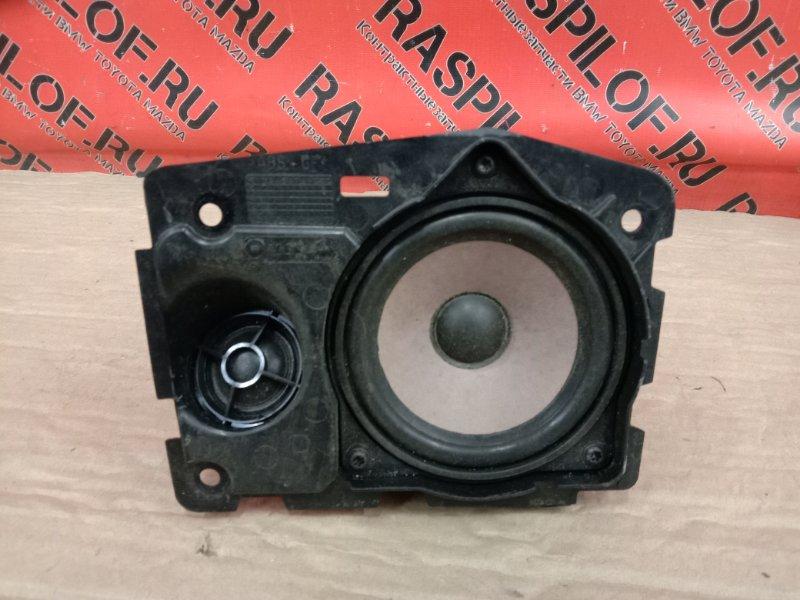 Динамик Bmw 7-Series E65 N62B48 2007 задний левый