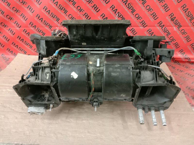 Корпус печки Bmw X5-Series E53 M62B44 2002