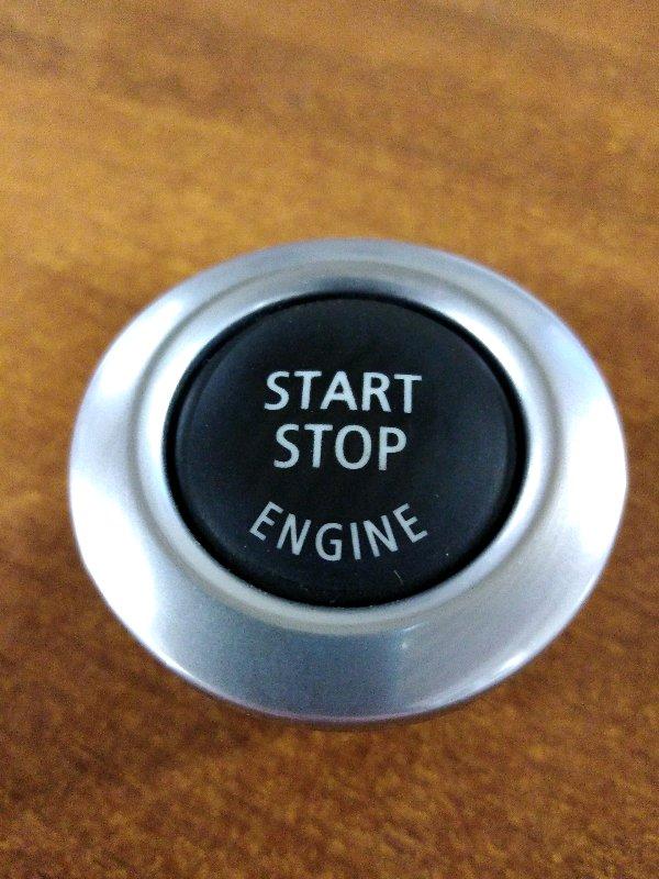 Кнопка Bmw 3-Series E90 N52B25 2006