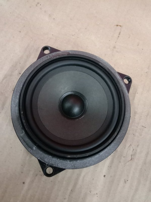 Динамик Bmw 3-Series E90 N52B25 2006