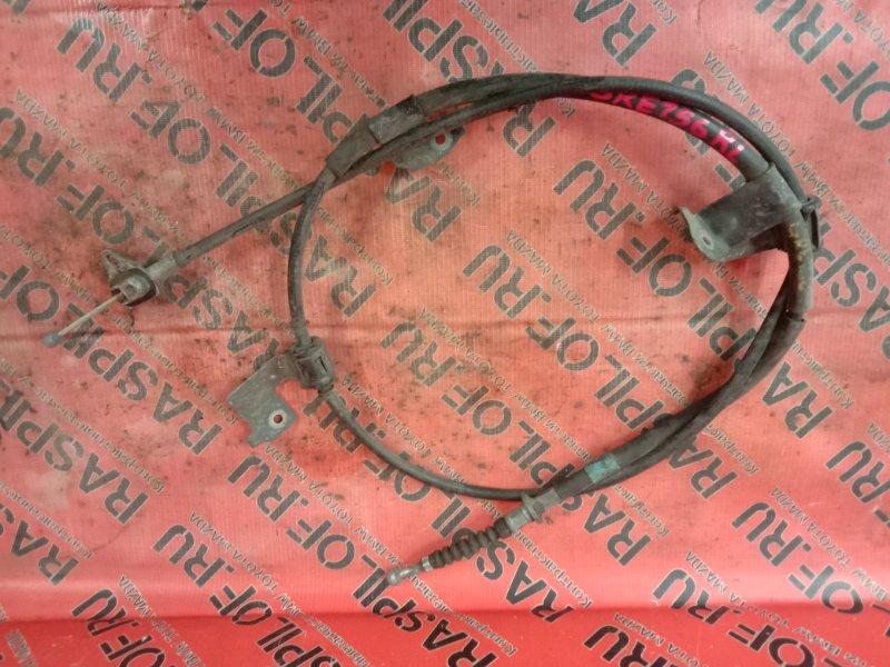 Трос ручника Toyota Blade GRE156 2GR-FE 2007 задний левый