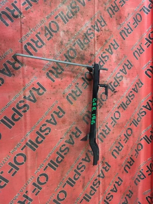 Крепление акб Toyota Blade GRE156 2GR-FE 2007