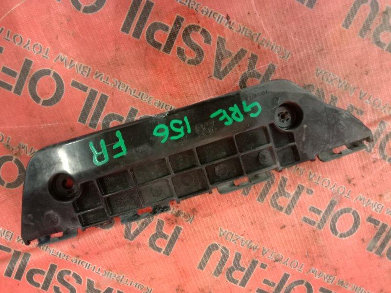 Клипса бампера Toyota Blade GRE156 2GR-FE 2007 передняя правая
