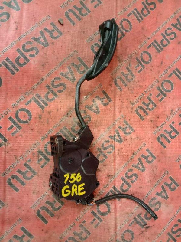 Педаль Toyota Blade GRE156 2GR-FE 2007
