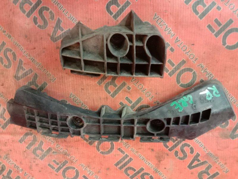 Клипса бампера Toyota Blade GRE156 2GR-FE 2007 задняя правая