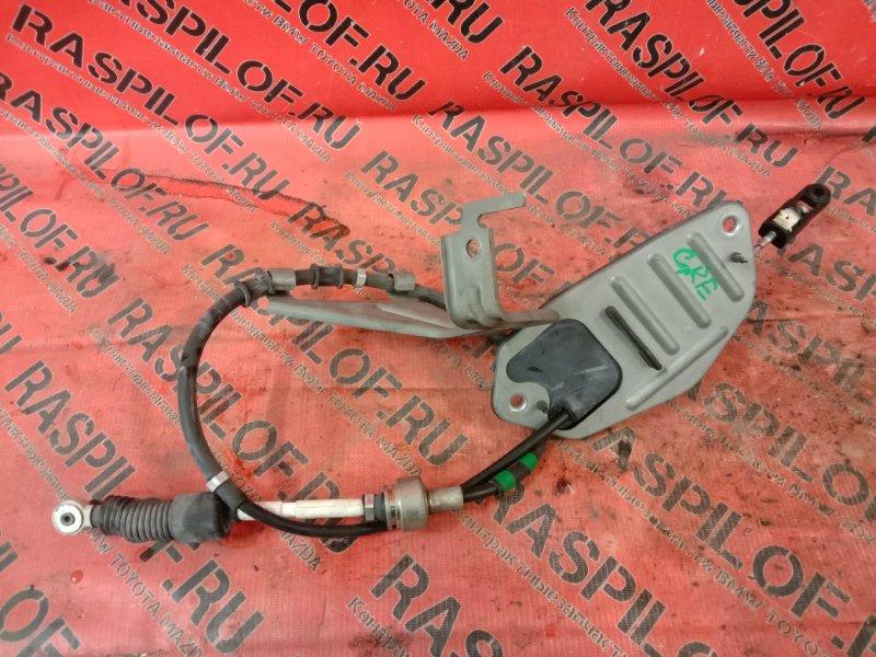 Трос кпп Toyota Blade GRE156 2GR-FE 2007