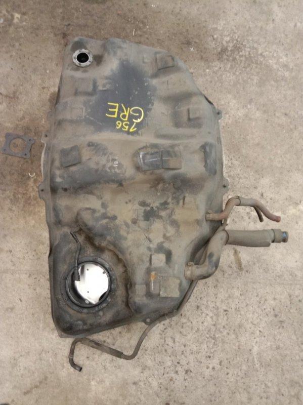 Бак топливный Toyota Blade GRE156 2GR-FE 2007