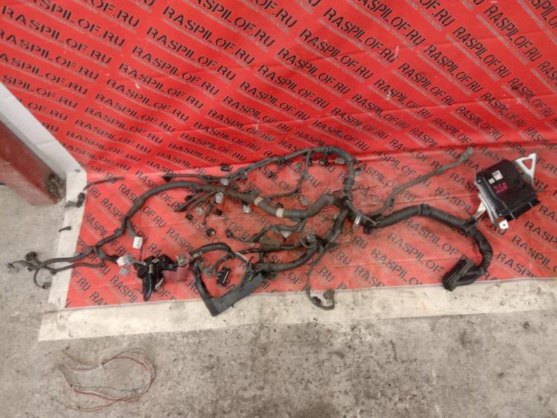 Блок управления двс Toyota Blade GRE156 2GR-FE 2007