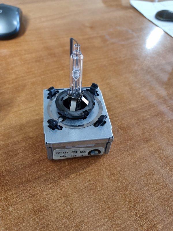Лампа ксеноновая Bmw X5-Series E53 M54B30 2005