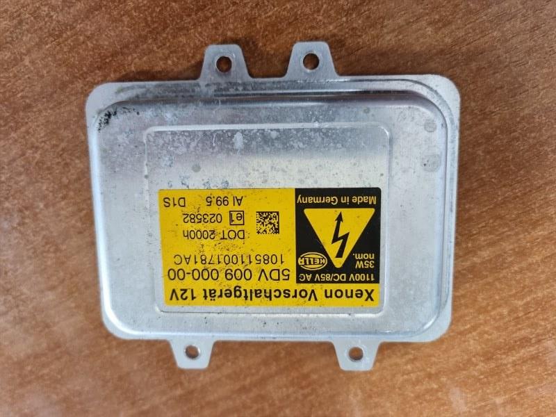 Блок розжига ксенона Bmw 5-Series E60 N52B25 2005