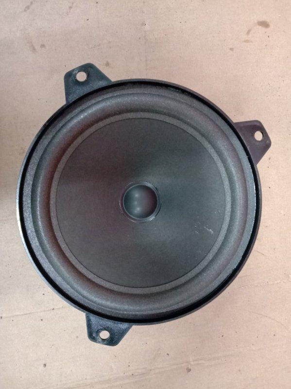 Динамик Bmw 3-Series E46 M54B22 2001 передний правый