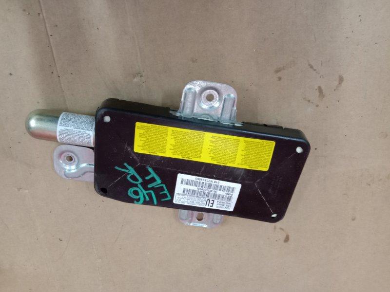 Аирбаг Bmw 3-Series E46 M54B22 2001 передний левый