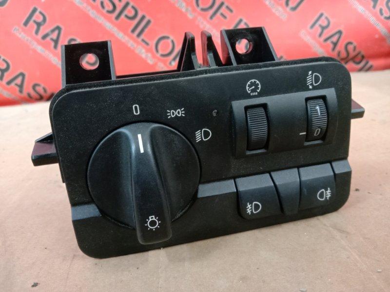 Переключатель света Bmw 3-Series E46 M54B22 2001