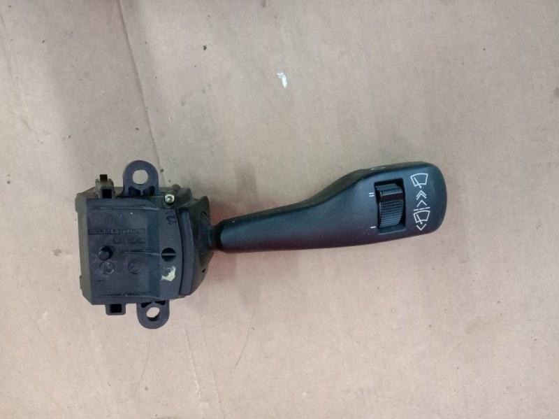 Переключатели подрулевые Bmw 3-Series E46 M54B22 2001 правые