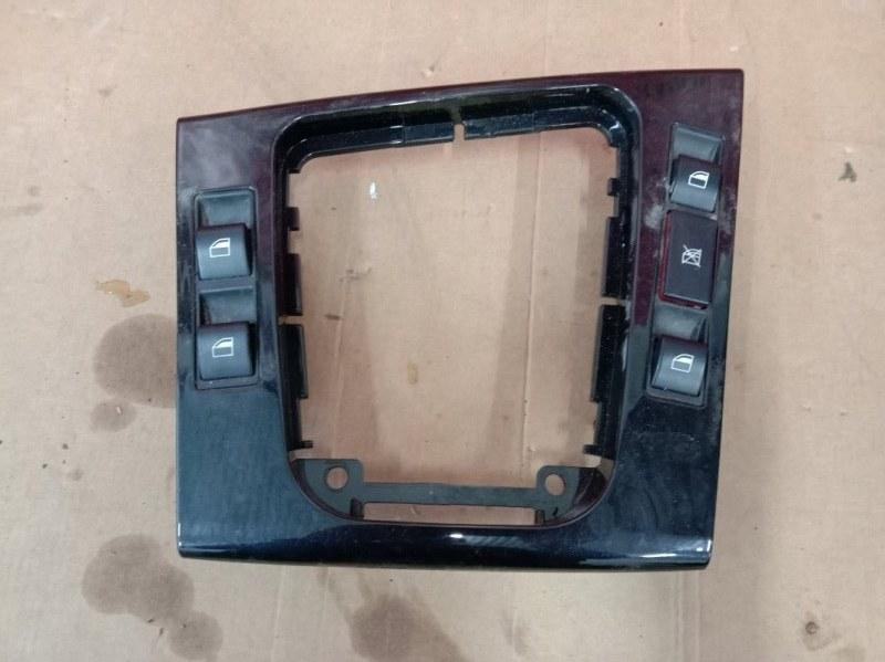 Блок управления стеклоподъемниками Bmw 3-Series E46 M54B22 2001