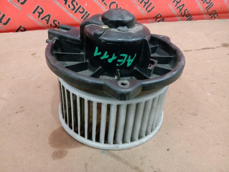 Вентилятор печки Toyota Spasio AE111 1999