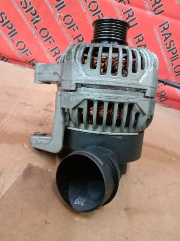 Генератор Bmw 3-Series E46 M54B22 2001