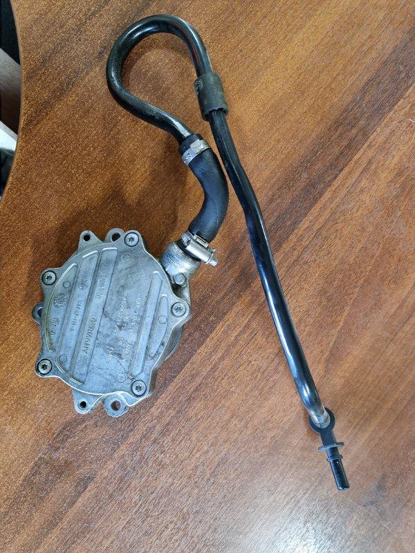 Вакуумный насос тормозной системы Bmw 3-Series E90 N46B20 2009