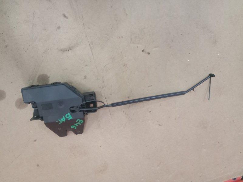 Замок багажника Bmw 3-Series E46 M54B22 2001