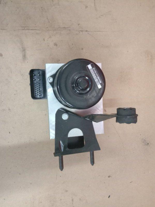 Блок abs Bmw 3-Series E46 M54B22 2001