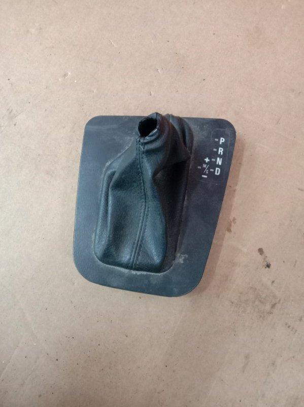 Кожух кпп Bmw 3-Series E46 M54B22 2001