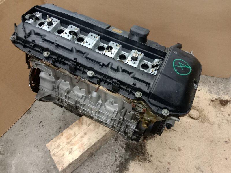 Двигатель Bmw 3-Series E46 M54B22 2001