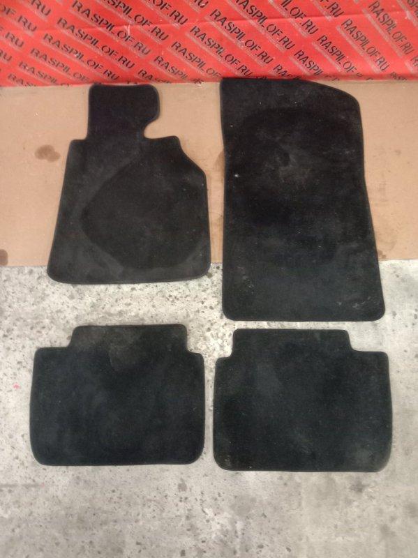 Коврики в салон Bmw 3-Series E46 M54B22 2001