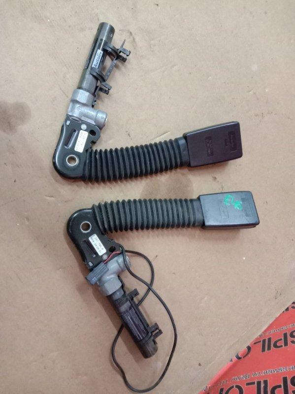 Ремень безопасности Bmw 3-Series E46 M54B22 2001