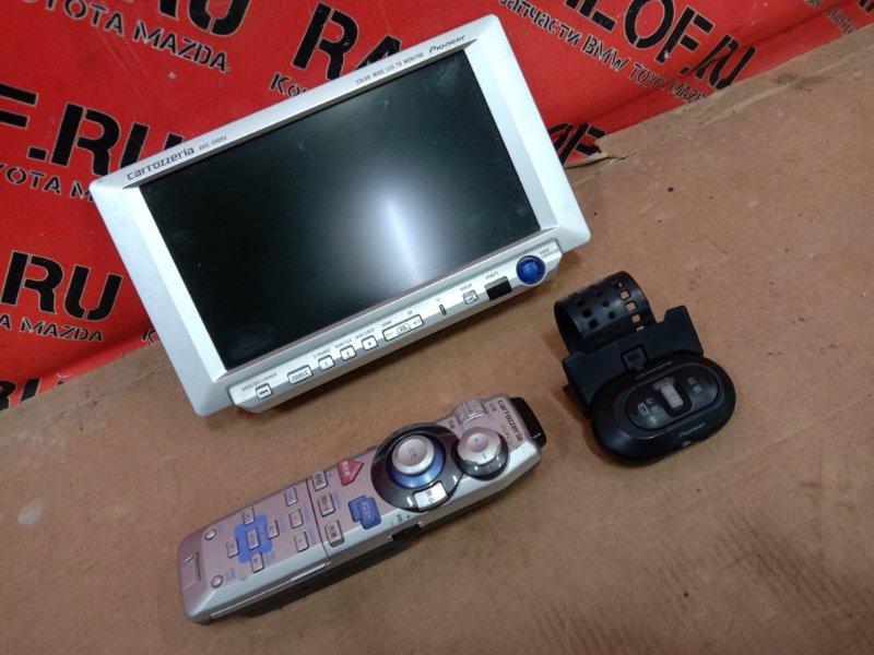 Монитор Bmw 3-Series E46 M54B22 2001