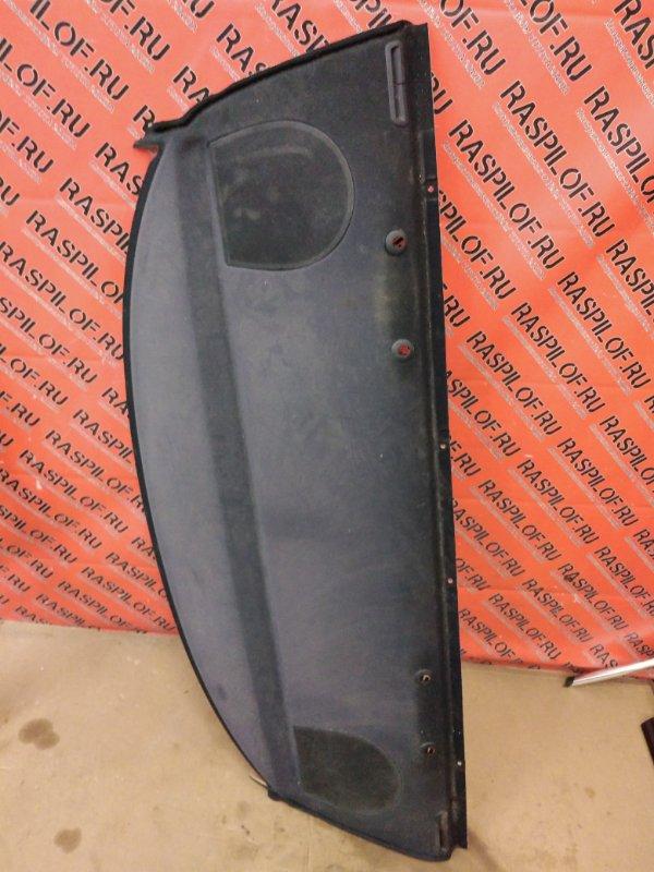 Полка багажника Bmw 3-Series E46 M54B22 2001