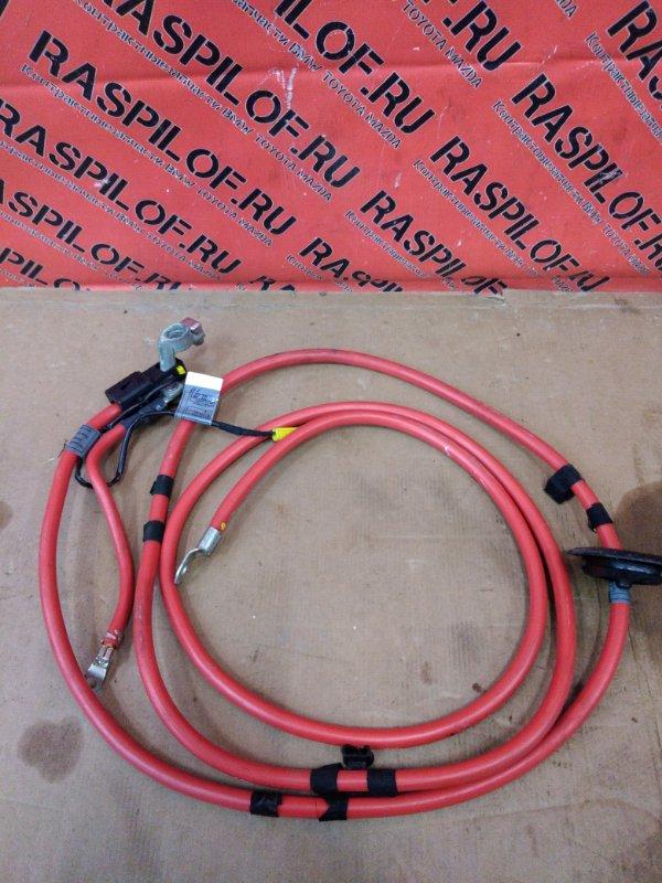Электропроводка Bmw 3-Series E46 M54B22 2001