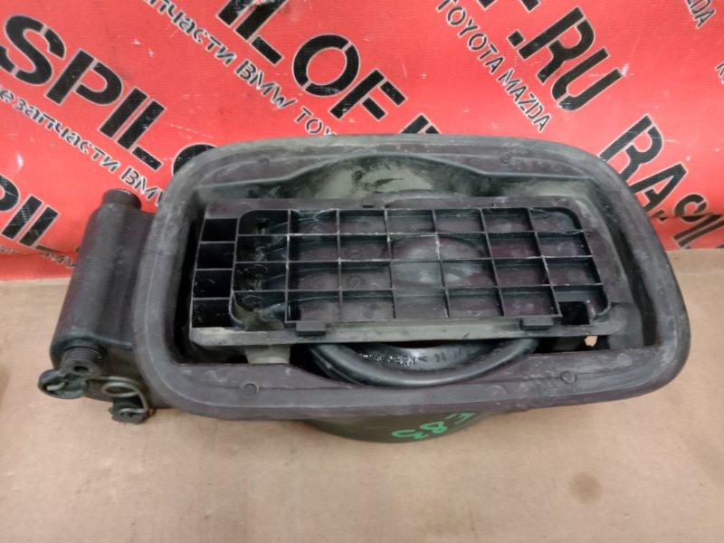 Лючок топливного бака Bmw X3 - Series E83 M54B25 2003