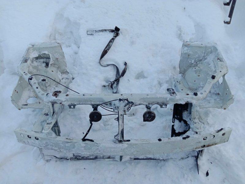 Рамка радиатора Toyota Caldina AZT241 1AZ-FSE 2005