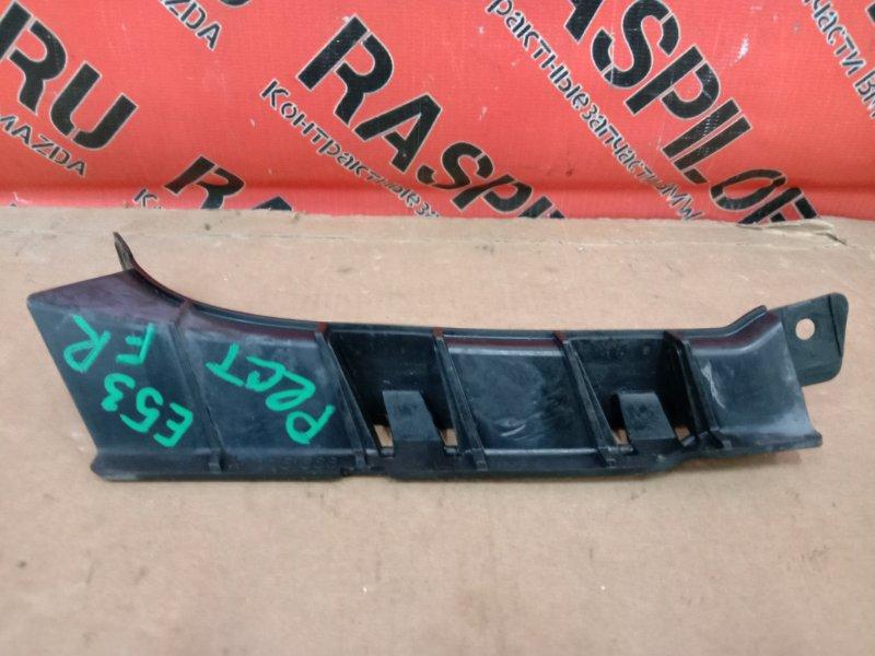 Клипса бампера Bmw X5-Series E53 N62B44 2004 передняя правая