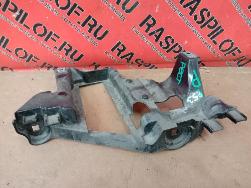 Клипса крепления фары Bmw X5-Series E53 N62B44 2004 передняя правая