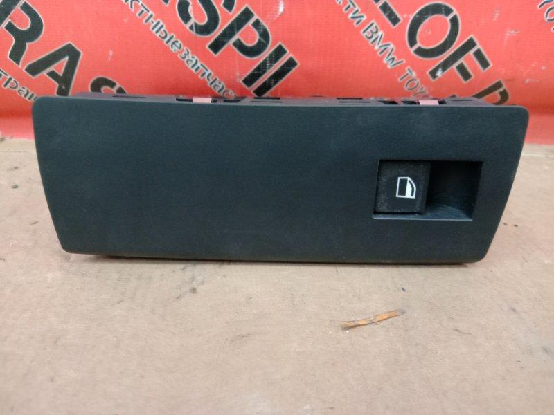 Блок управления стеклоподъемниками Bmw X5 E53 N62B44 2004