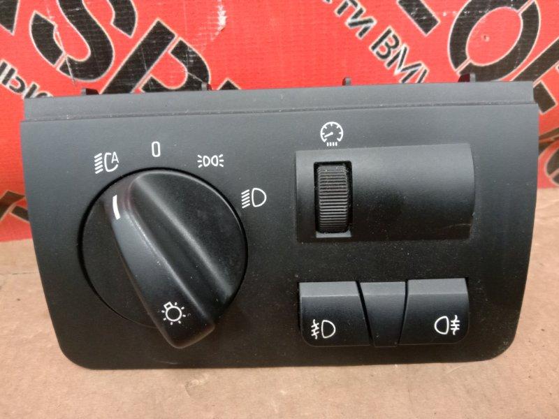 Переключатель света Bmw X5-Series E53 N62B44 2004