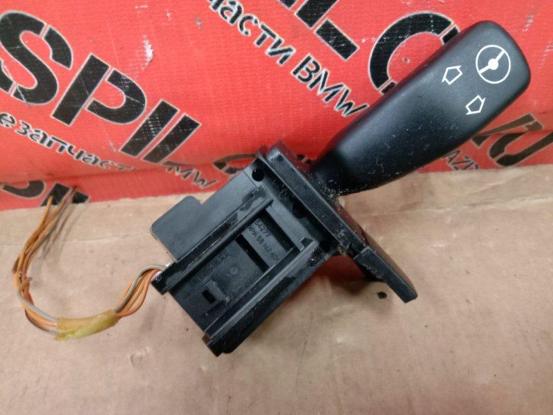 Переключатели подрулевые Bmw X5 E53 N62B44 2004 правые