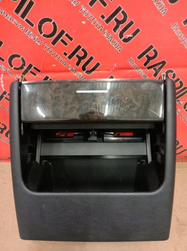Подстаканник Bmw X5-Series E53 N62B44 2004 задний