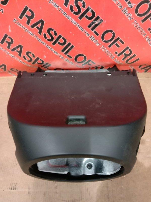 Пластиковые детали салона Bmw X5-Series E53 N62B44 2004