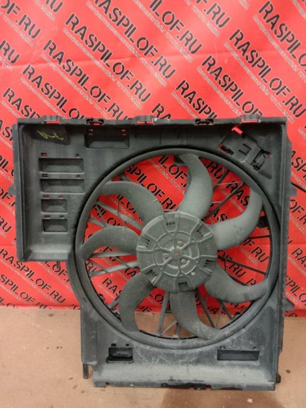 Вентилятор Bmw X5-Series E53 N62B44 2004