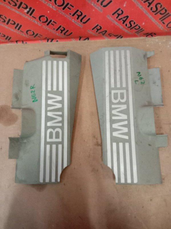 Крышка на двигатель декоративная Bmw X5 E53 N62B44 2004