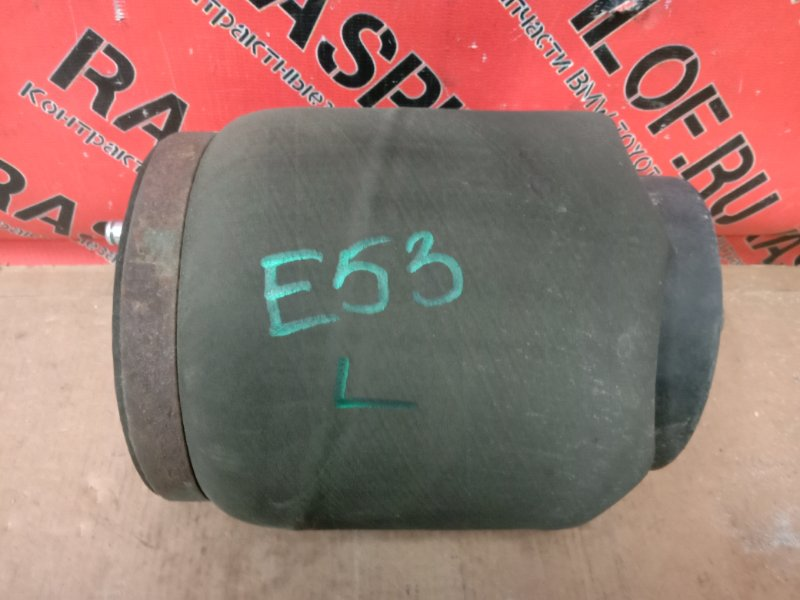 Пневморессора Bmw X5-Series E53 N62B44 2004 задняя левая