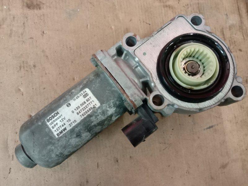 Сервопривод акпп Bmw X5-Series E53 N62B44 2004