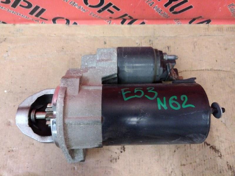 Стартер Bmw X5-Series E53 N62B44 2004