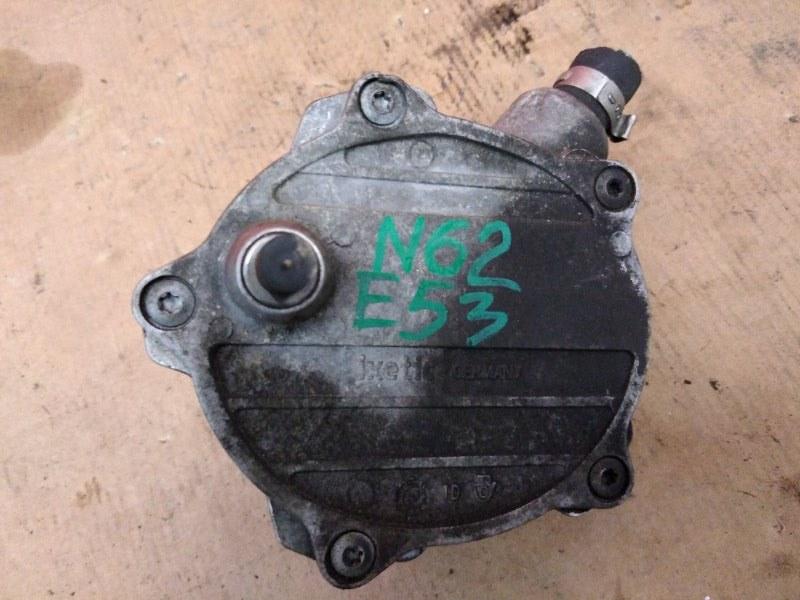 Вакуумный насос тормозной системы Bmw X5-Series E53 N62B44 2004