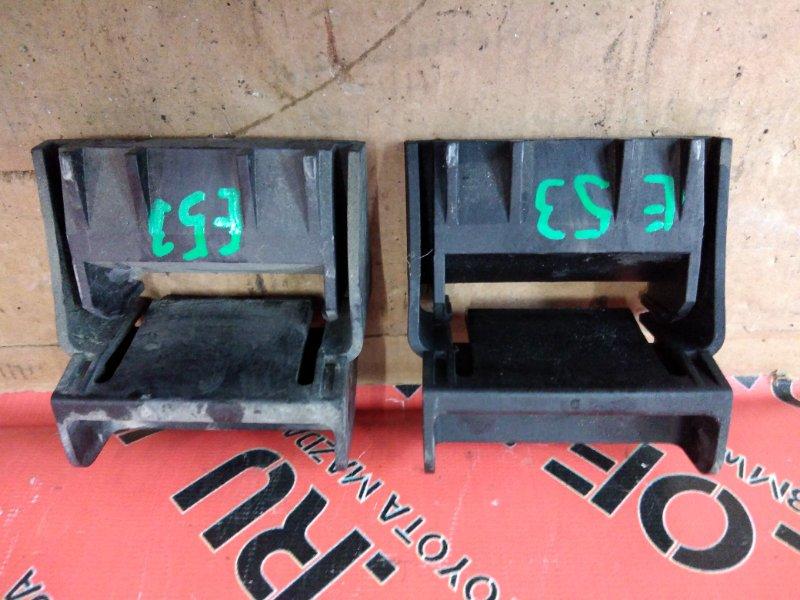 Кронштейн радиатора Bmw X5-Series E53 N62B44 2004