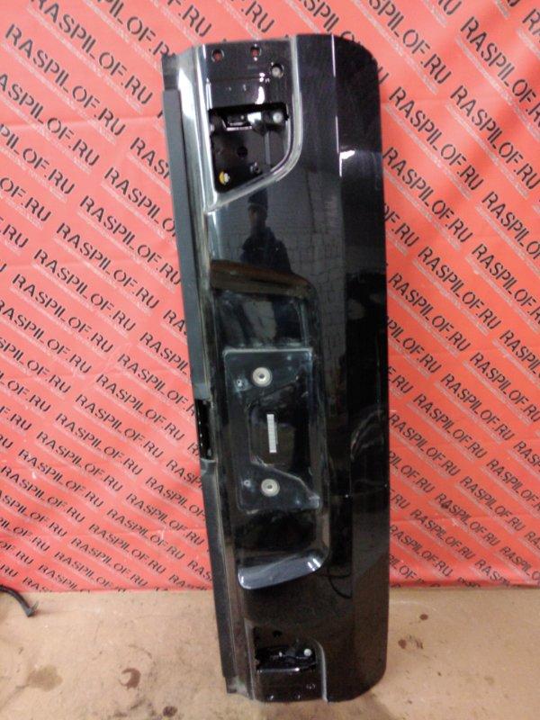 Дверь задняя багажника Bmw X5-Series E53 N62B44 2004